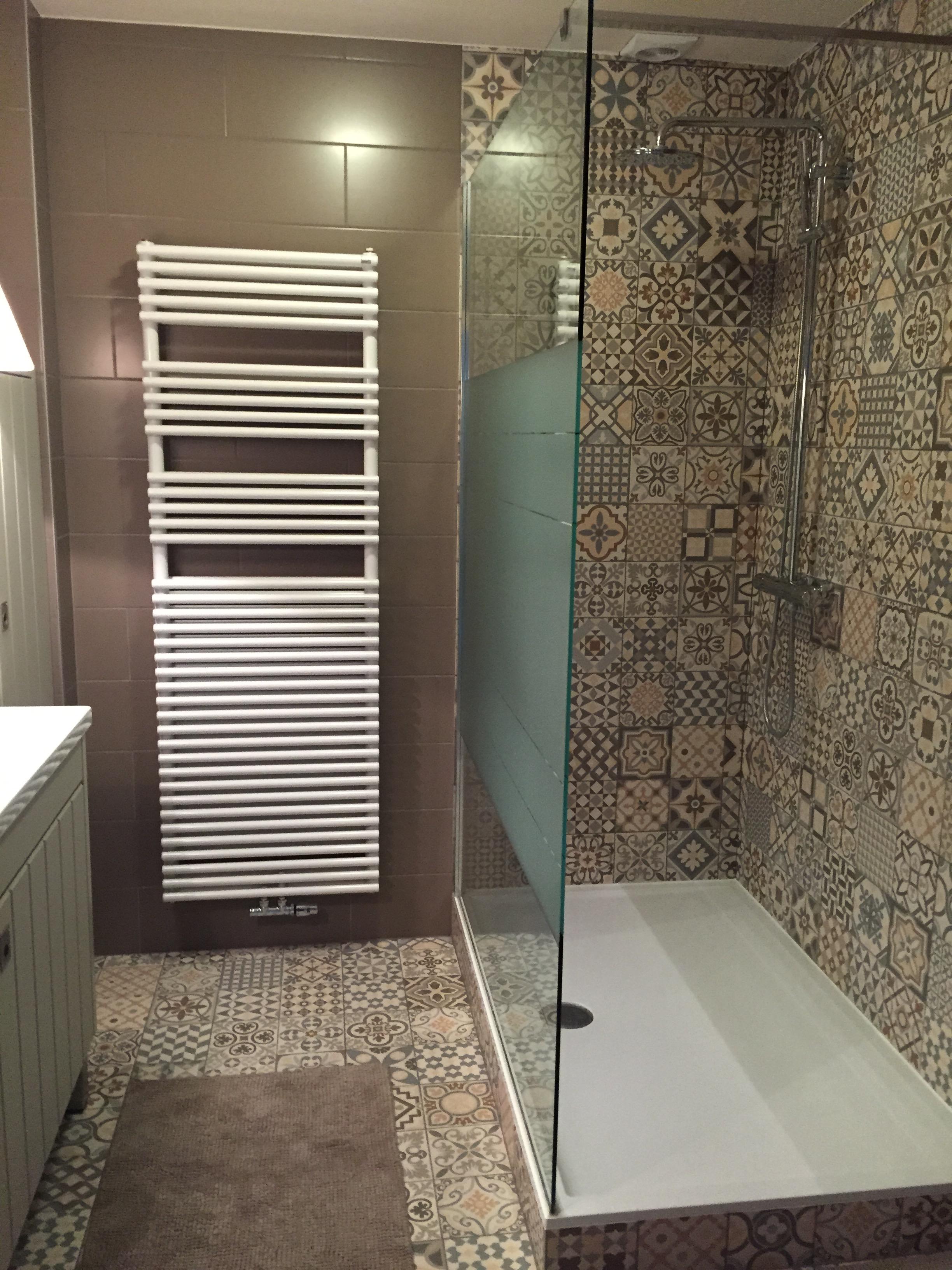 Badkamer renovatie | ARTISAN bvba